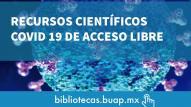 Recursos bibliograficos COVID-19